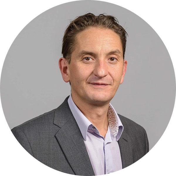 Dr Serge Nikolic